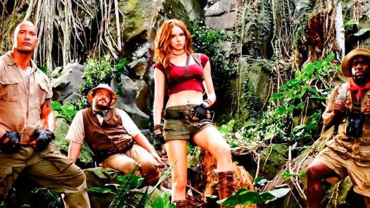 Jumanji: Welcome to the Jungle | Personagem de Robin Williams será importante na trama