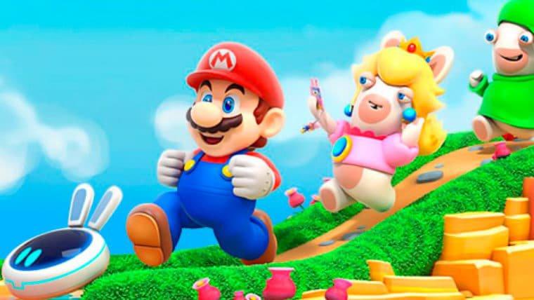 E3 2017 | Confira 20 minutos de Mario + Rabbids Kingdom Battle e novas imagens