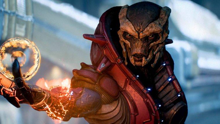 Mass Effect: Andromeda não receberá DLC da campanha single-player [RUMOR]