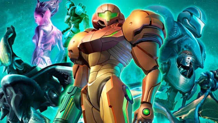 Designers originais de Metroid Prime falam o que esperam do futuro da franquia