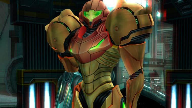 E3 2017 | Metroid Prime 4 será focado em exploração e isolação