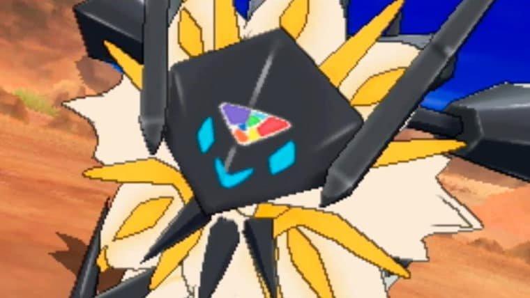 Não era Pokémon Stars: Pokémon Ultra Sun e Ultra Moon são anunciados para Nintendo 3DS