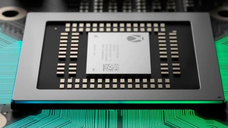 Microsoft lança teasers do Project Scorpio com mensagens escondidas interessantes