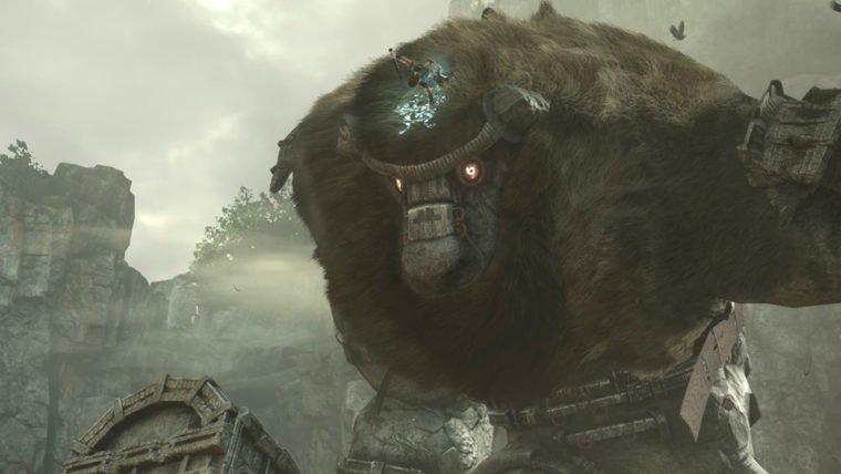 """Criador de Shadow of the Colossus quer terminar seu próximo jogo """"o mais rápido possível"""""""