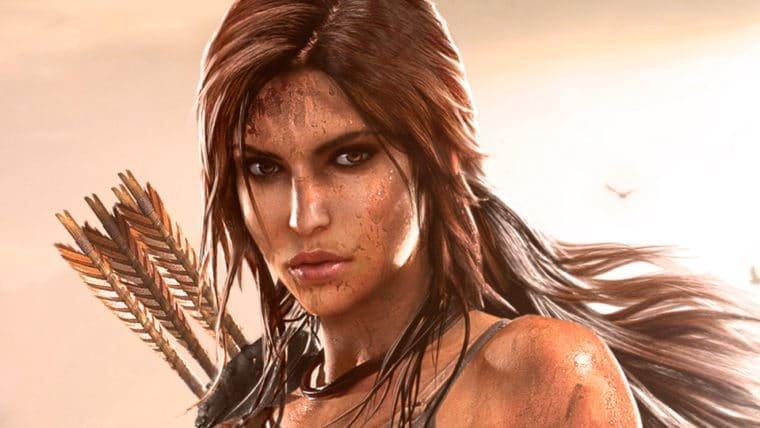 Novas imagens podem ter revelado logo e artes de Shadow of the Tomb Raider [RUMOR]