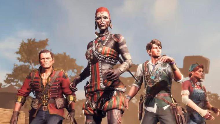 E3 2017 | Desenvolvedora de Sniper Elite 4 anuncia Strange Brigade; veja o trailer