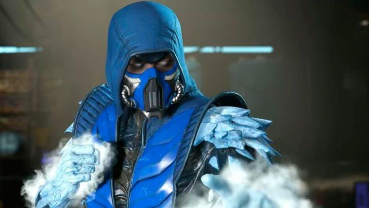 E3 2017 | Sub-Zero mostra suas habilidades gélidas em trailer de Injustice 2