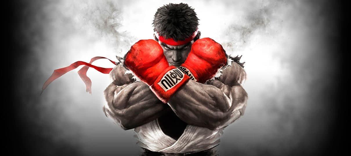 Super Street Fighter V pode ser uma atualização gratuita [RUMOR]