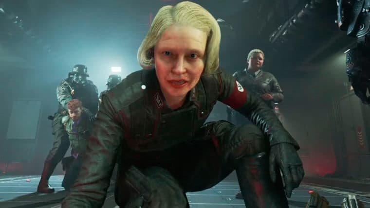 E3 2017 | Vídeo revela detalhes da história e gameplay de Wolfenstein 2: The New Colossus