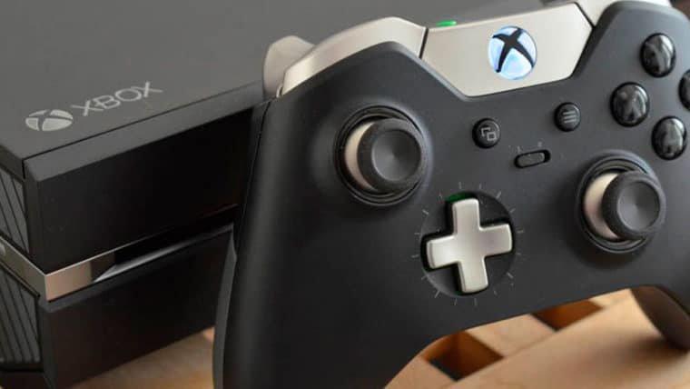 Microsoft diz que quase 50% dos jogadores usam retrocompatibilidade no Xbox One