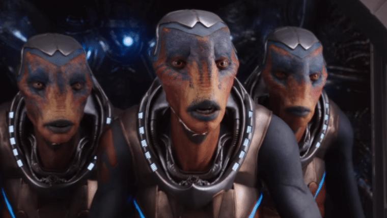 Valerian e a Cidade dos Mil Planetas ganha vídeo de bastidores