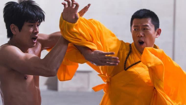 Birth of the Dragon | Trailer reconta a lendária luta entre Bruce Lee e Wong Jack Man