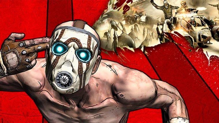 Borderlands 3 trará o mesmo tom do primeiro jogo