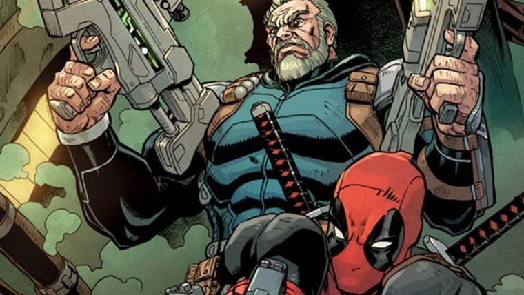 Deadpool 2 | David Leitch diz que não poderia estar mais feliz com o Cable de Josh Brolin