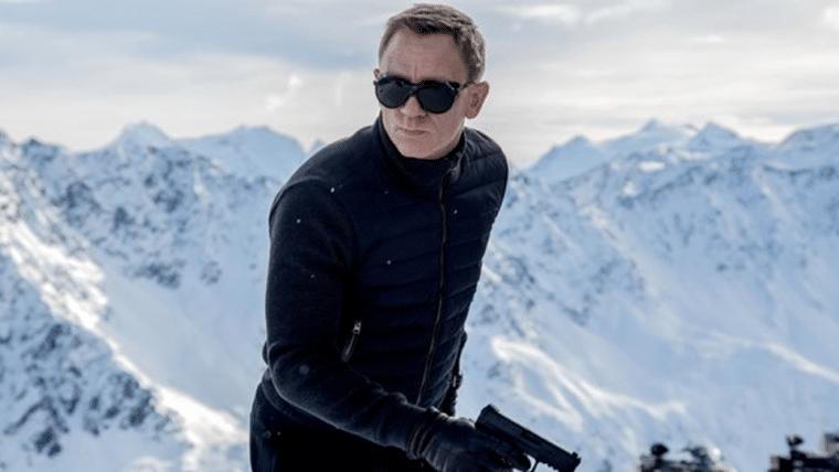 Daniel Craig será 007 novamente, afirma jornal