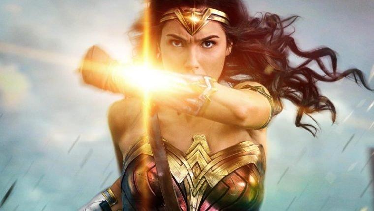 Mulher-Maravilha 2 chega aos cinemas em 2019