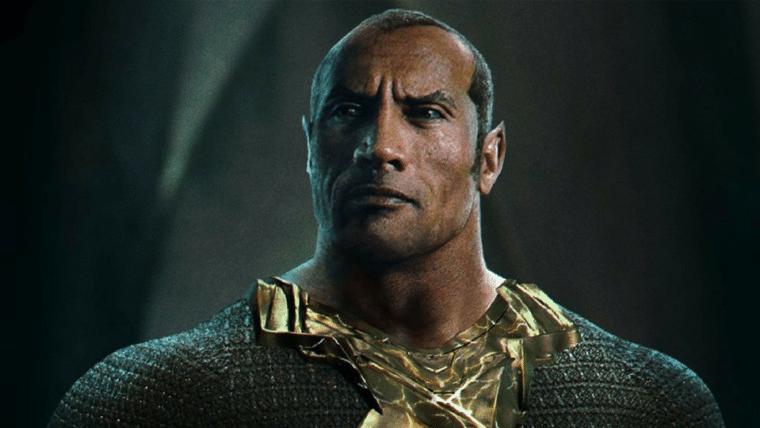 CONFIRMADO: The Rock não estará no filme do Shazam!