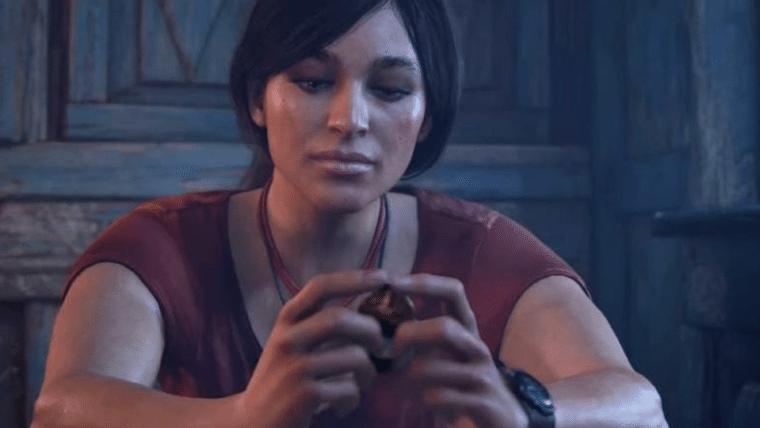 Uncharted: The Lost Legacy | Chloe e Nadine exploram tumbas e buscam tesouros em novo vídeo