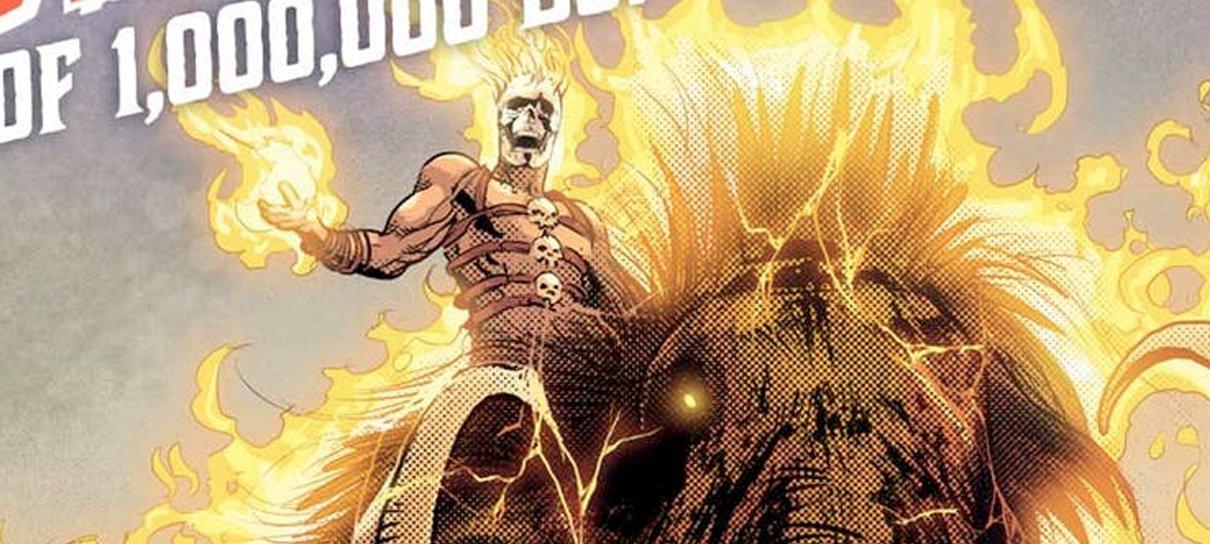 Conheça os Vingadores pré-históricos nas novas capas da Marvel!