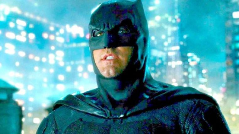 Ben Affleck comenta críticas sobre o tom de Batman vs Superman