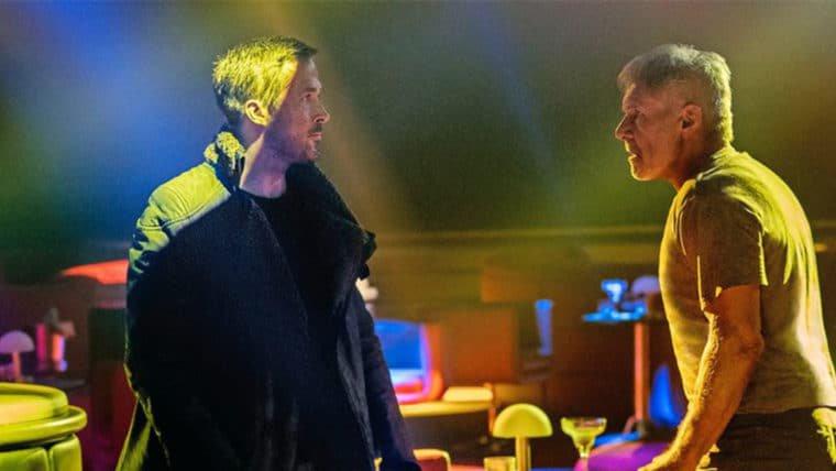 Blade Runner 2049 | Ryan Gosling e Harrison Ford se enfrentam em novas fotos