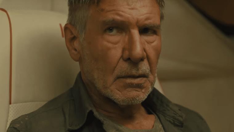 Blade Runner 2049 | O passado volta para assombrar Deckard no novo trailer; assista