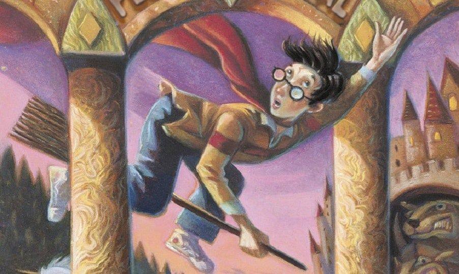Harry Potter terá dois novos livros sem J. K. Rowling