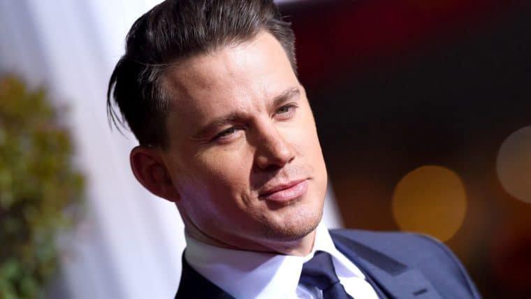 Channing Tatum pode ser o novo Van Helsing da Universal