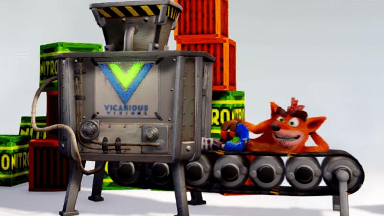 Crash Bandicoot: aprendendo com os erros, há espaço para um jogo inédito