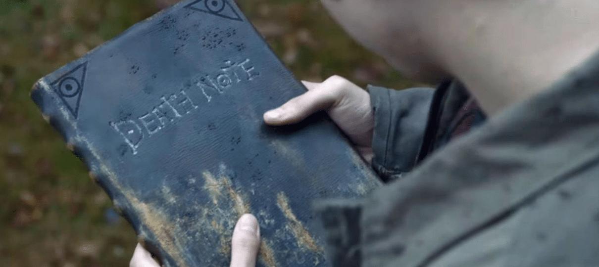 Death Note | Criadores do mangá amaram o filme da Netflix