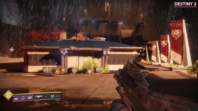 Vídeo compara gráficos de Destiny e Destiny 2