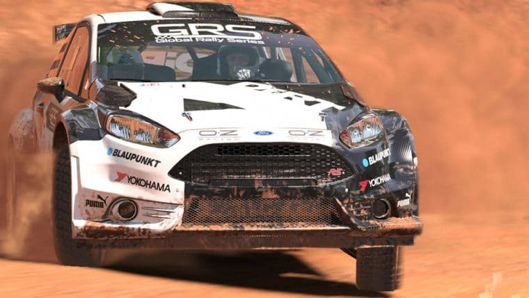 Review | DiRT 4