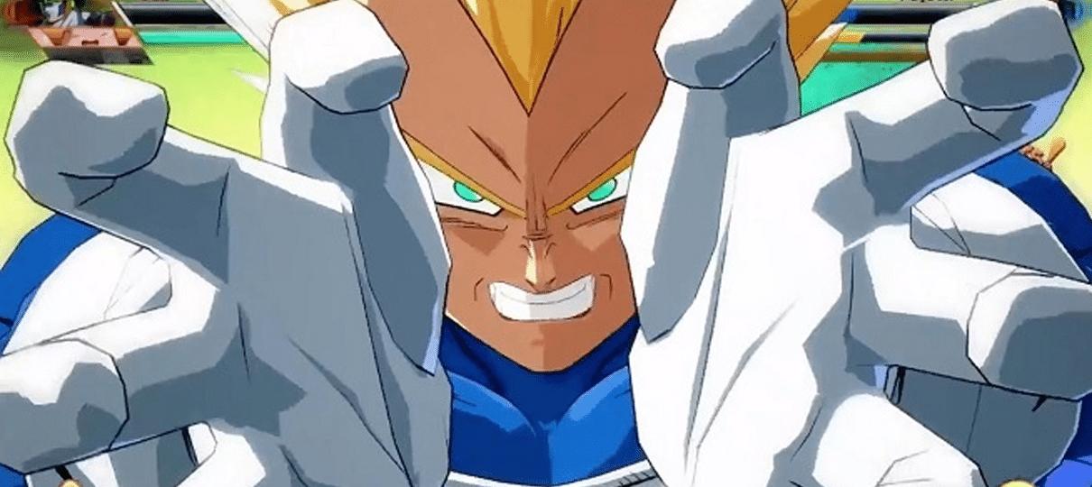 Dragon Ball FighterZ terá beta fechado em setembro