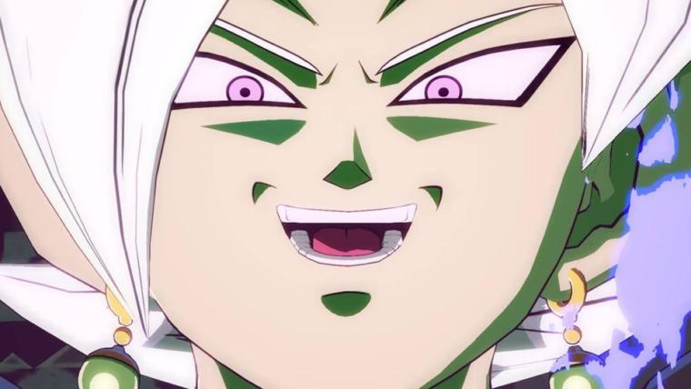 Fusão de Zamasu é confirmada como o próximo lutador de Dragon Ball FighterZ