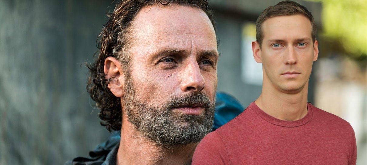 The Walking Dead   Produção da oitava temporada é suspensa após acidente com dublê