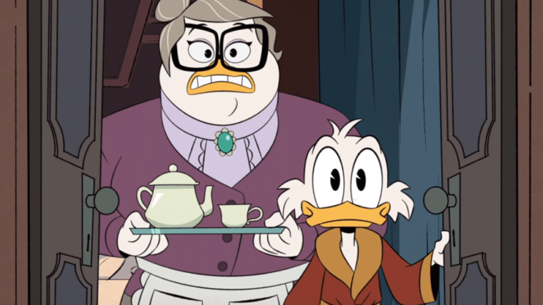 Ducktales | Descubra uma grande aventura com o novo comercial da série