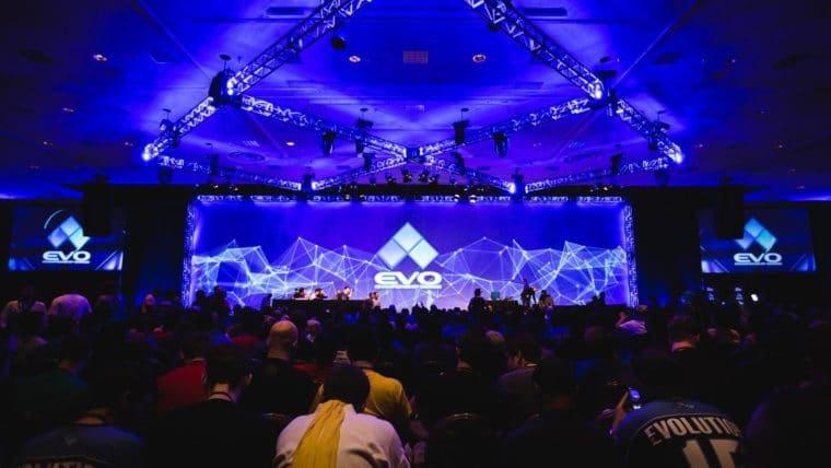 EVO 2017 | Acompanhe as transmissões ao vivo
