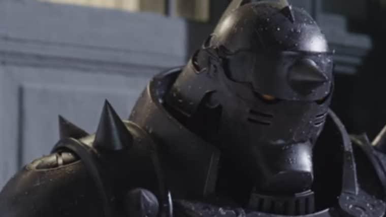 Fullmetal Alchemist   Ação e batalhas no novo trailer do filme