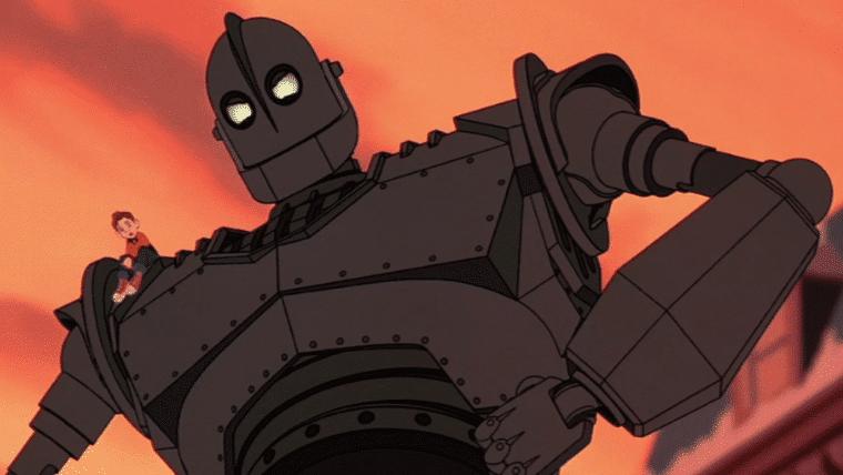 SDCC 2017   Gigante de Ferro será um personagem importante em Jogador Nº 1