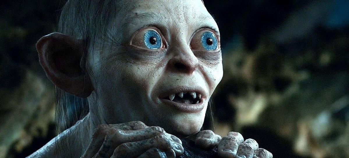 Gollum cantando Garota de Ipanema é o vídeo mais precioso do dia