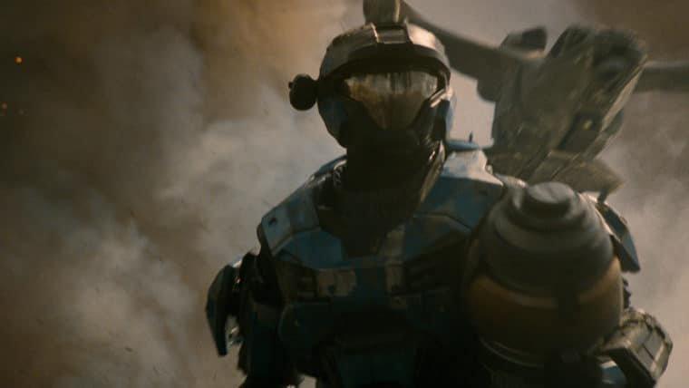 Série de Halo com Steven Spielberg ainda está em desenvolvimento