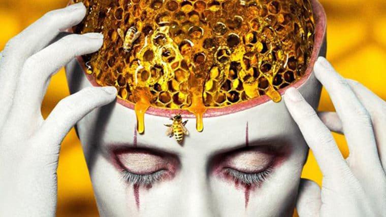 American Horror Story ganha novo pôster que pode ser aflitivo para quem tem tripofobia