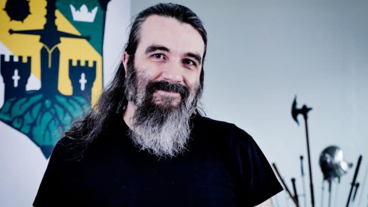 Diretor de For Honor deixa a Ubisoft e junta-se a desenvolvedora de Guild Wars