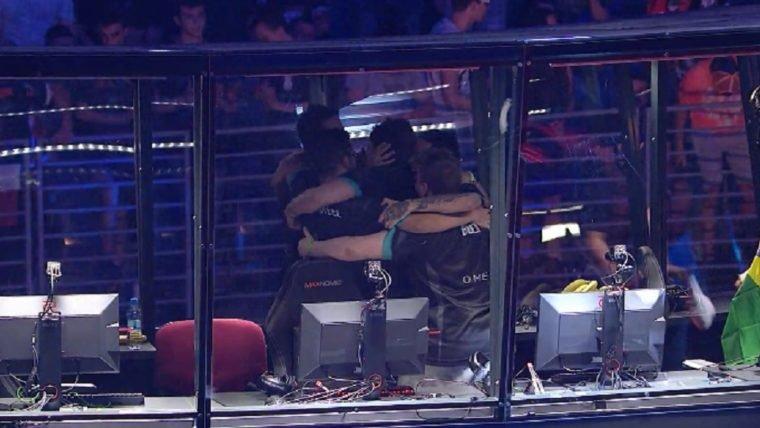 CS:GO | Immortals vence Virtus.pro e chega às finais em seu primeiro Major