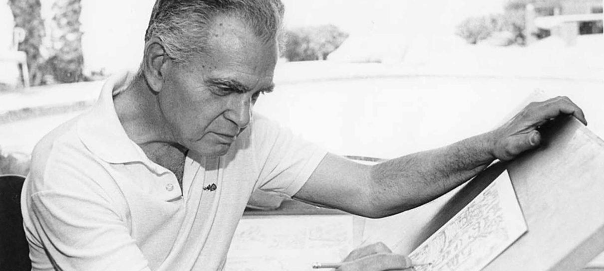 Biografia de Jack Kirby será publicada no Brasil