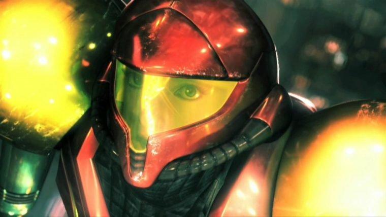 Adi Shankar, produtor do anime de Castlevania, gostaria de fazer uma série de Metroid