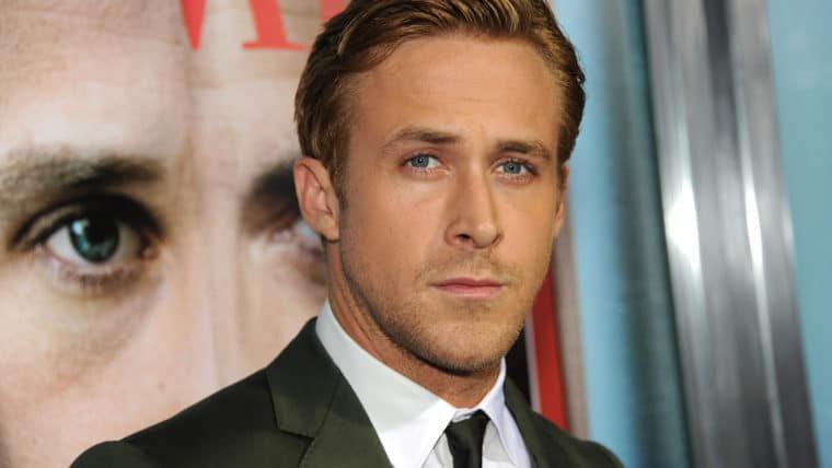 Prelúdio de A Fantástica Fábrica de Chocolate pode ter Ryan Gosling como jovem Willy Wonka