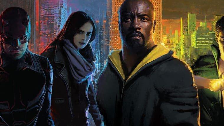 Os Defensores | Assistimos aos quatro primeiros episódios da série