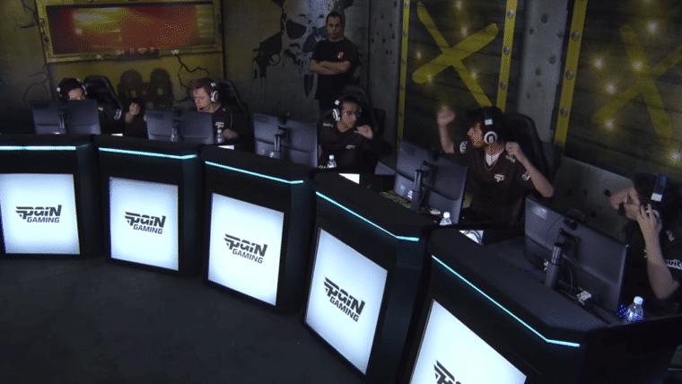 Rainbow Six Siege | Vitória de paiN garante classificação; BRK vence INTZ e respira