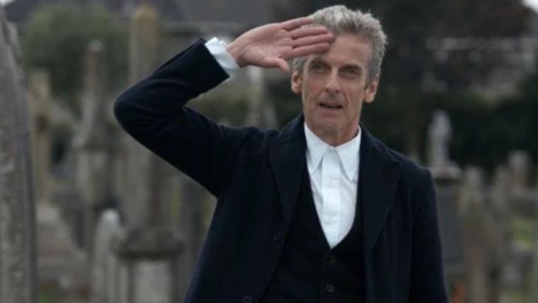 Doctor Who | Vídeo tributo compila os melhores momentos de Peter Capaldi na série